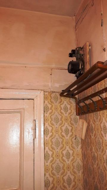Купить три комнаты в 6-ккв, город Москва, район Донской, улица Орджоникидзе, 3, строение 6, дом 3, №178301
