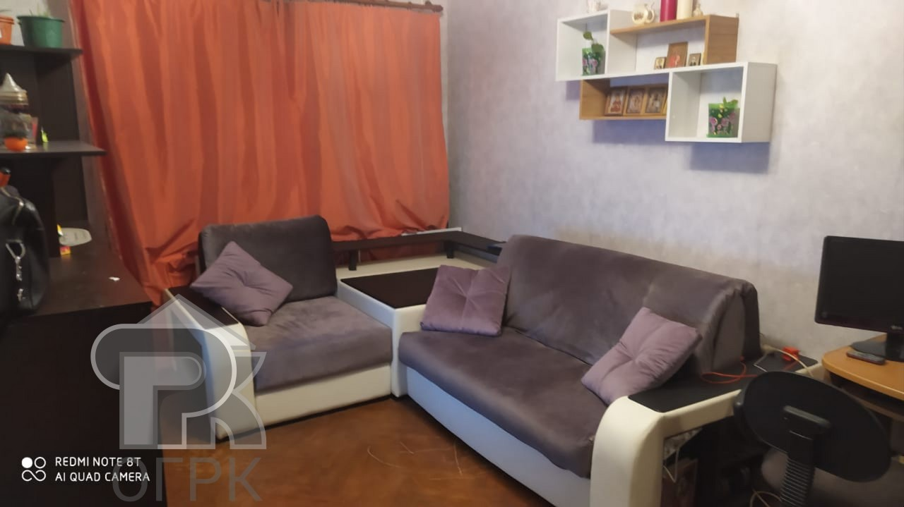 Купить 1-комнатную квартиру, №335373