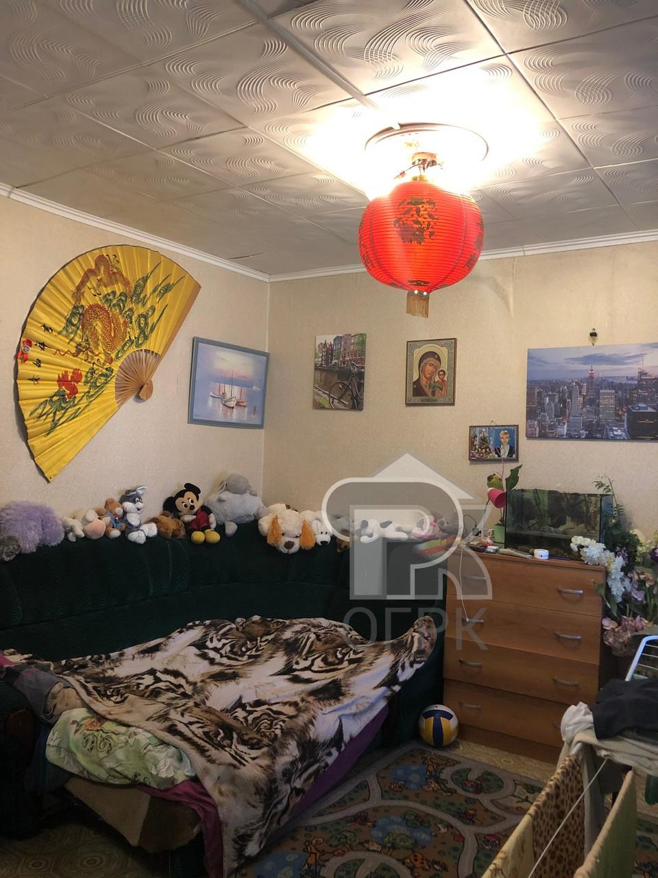 Купить комнату в 7-ккв, №336639