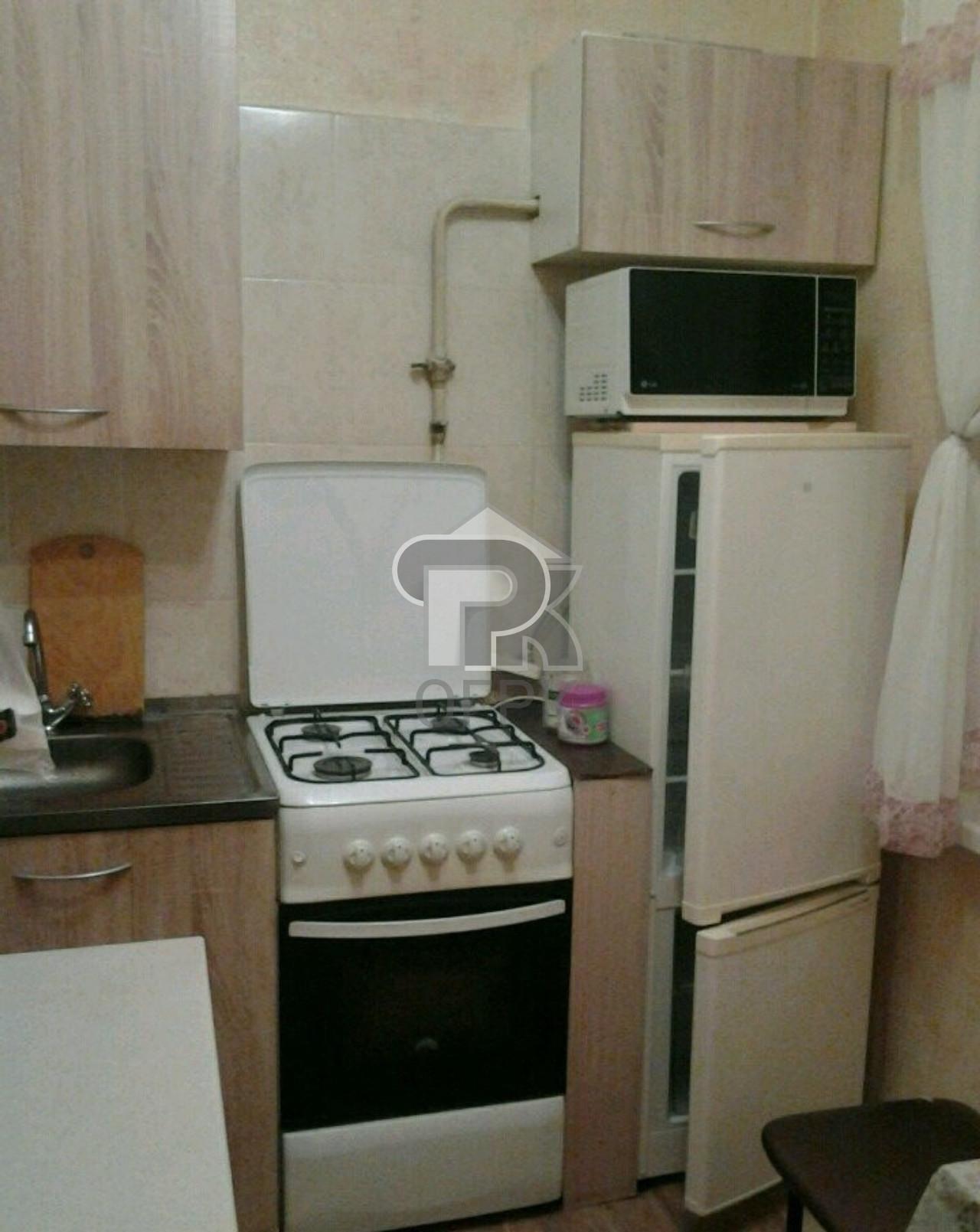 Купить 2-комнатную квартиру,  Балашиха, Балашиха, микрорайон Гагарина, 1, №303305