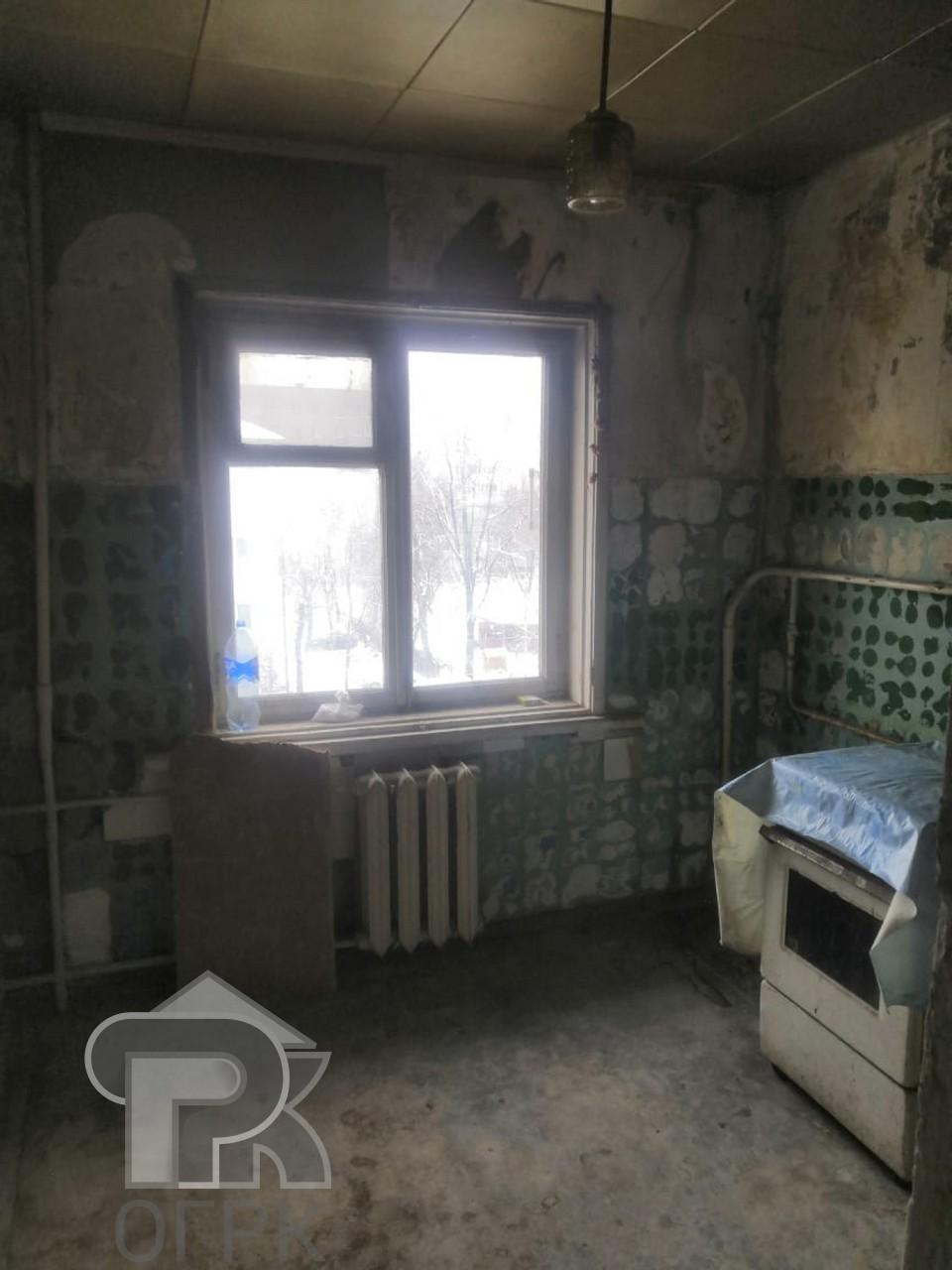 Купить 2-комнатную квартиру, город Балашиха, Балашиха, мкрн Железнодорожный, ул. Пионерская, д.17, №324434