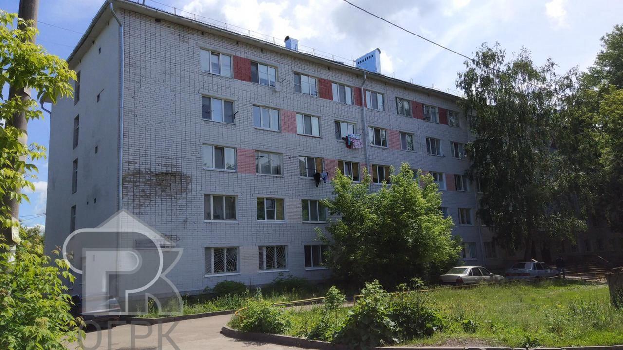 Купить 1-комнатную квартиру, №336694