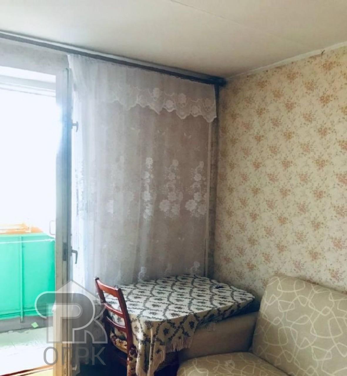 Купить 2-комнатную квартиру, №335384