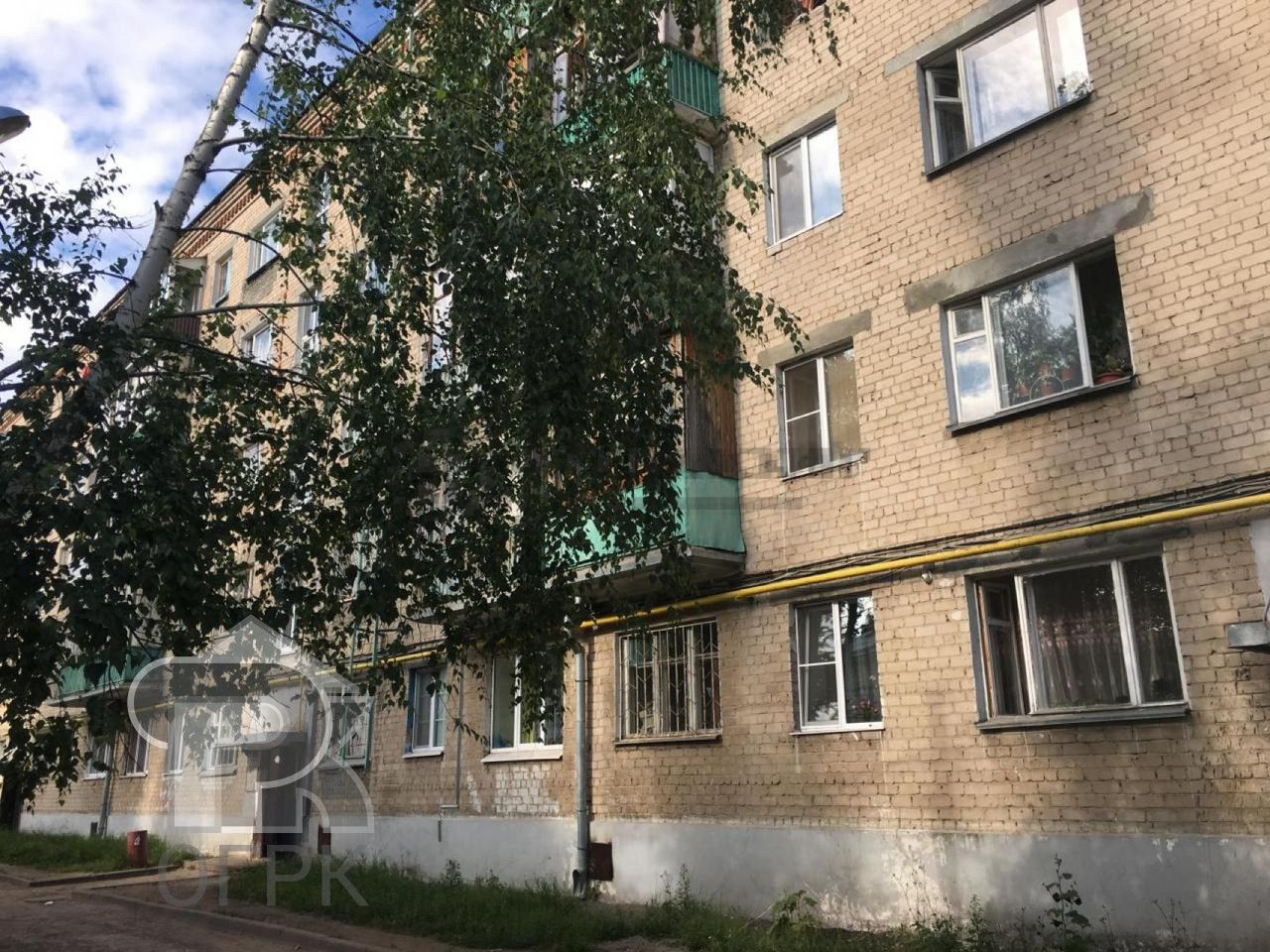 Купить 1-комнатную квартиру, №336665