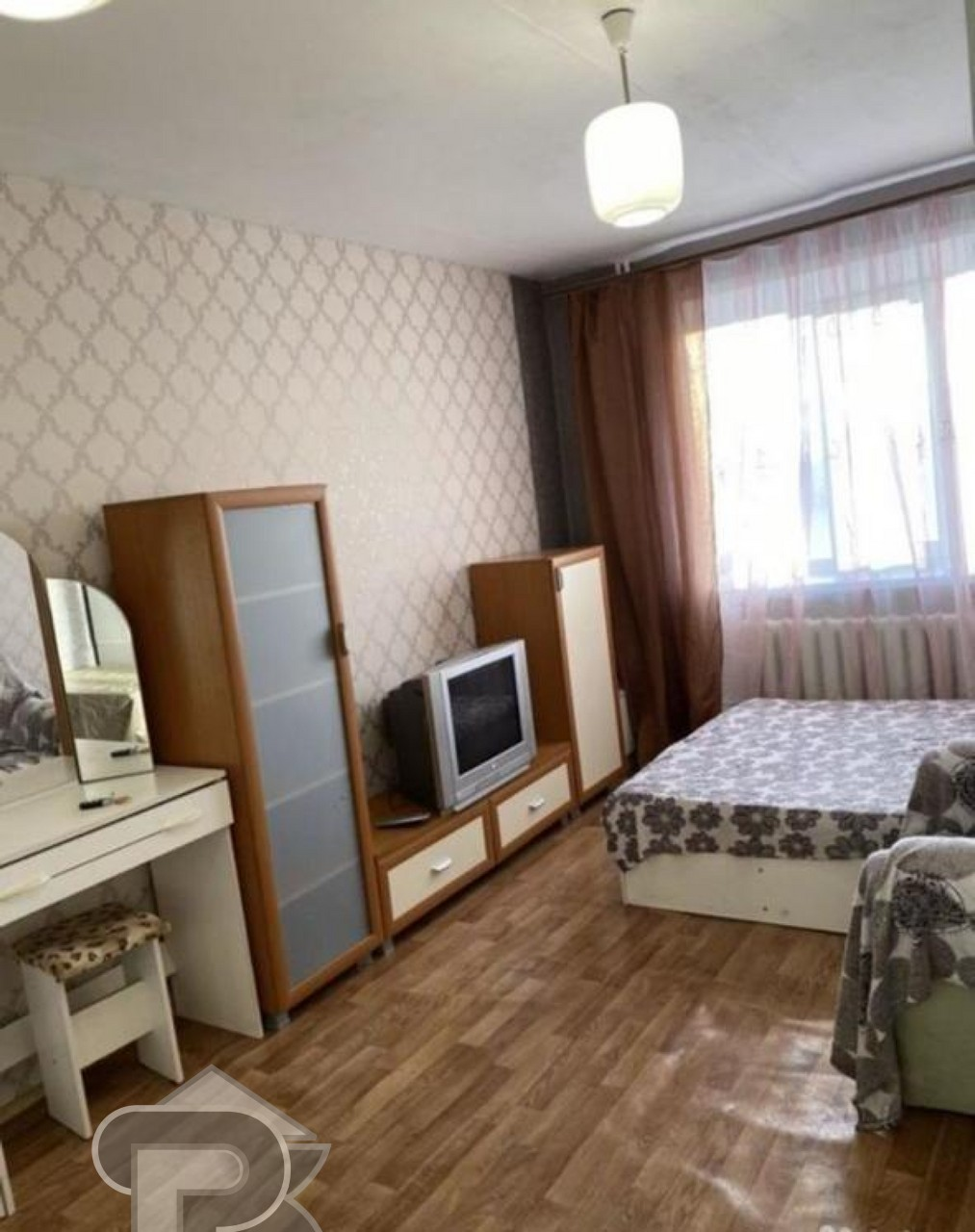 Купить 1-комнатную квартиру, №336846