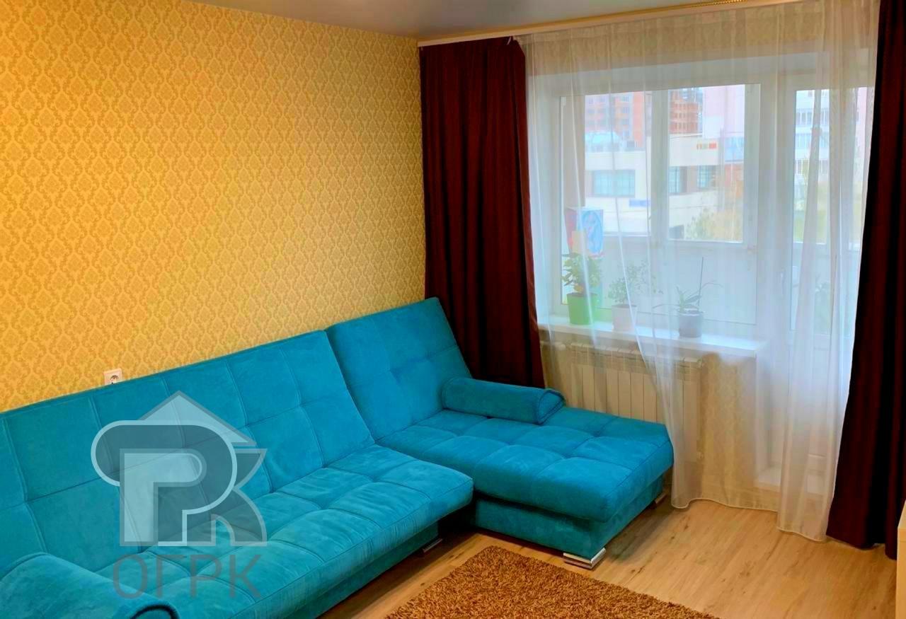Купить 1-комнатную квартиру, город Казань, улица Абсалямова, 31, №322722