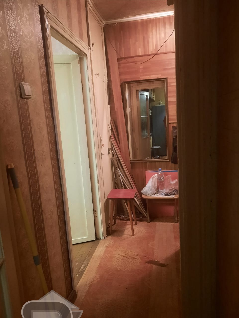 Купить 1-комнатную квартиру, №339208