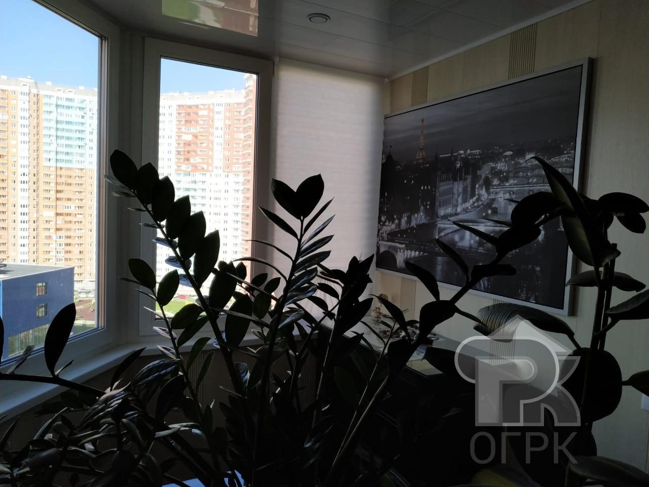 Купить 2-комнатную квартиру, город Москва, Москва, ул. Вертолётчиков, д.9к.1, №305861