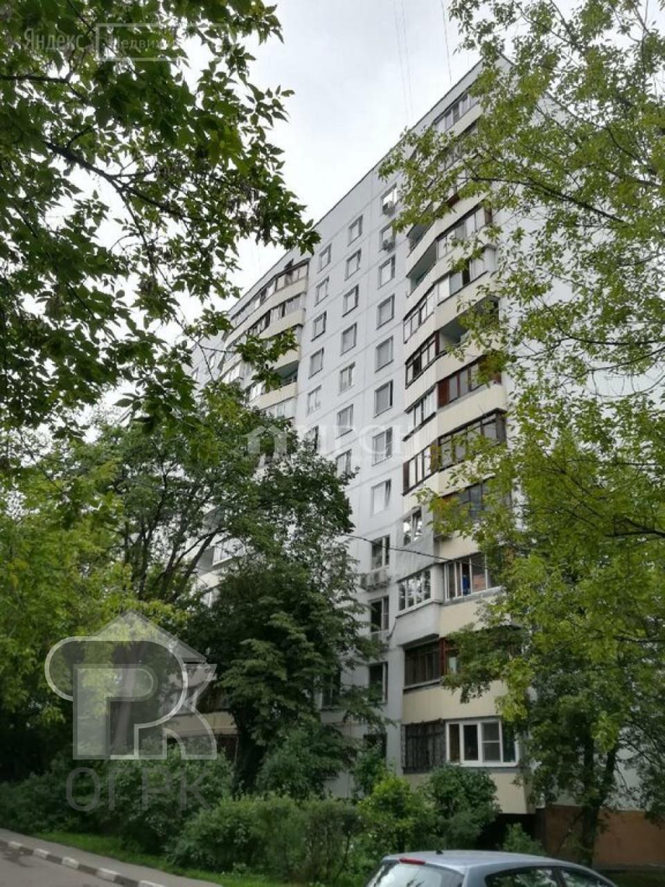 Купить комнату в 3-ккв, город Москва, район Ивановское, улица Саянская, 13, корпус 3, дом 13, №321338
