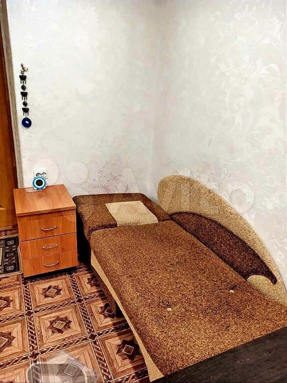 Купить 1-комнатную квартиру, №337100