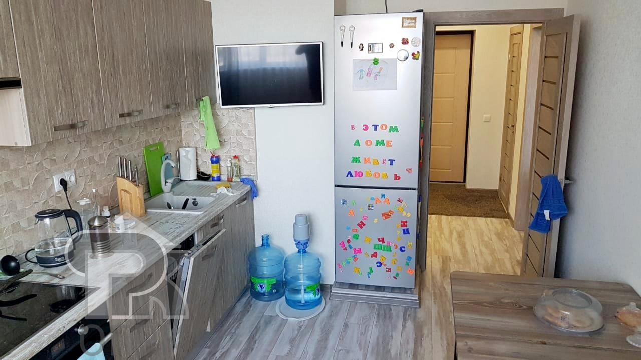 Купить 1-комнатную квартиру,  Казань, Казань, проспект Альберта Камалеева, 30, №323265