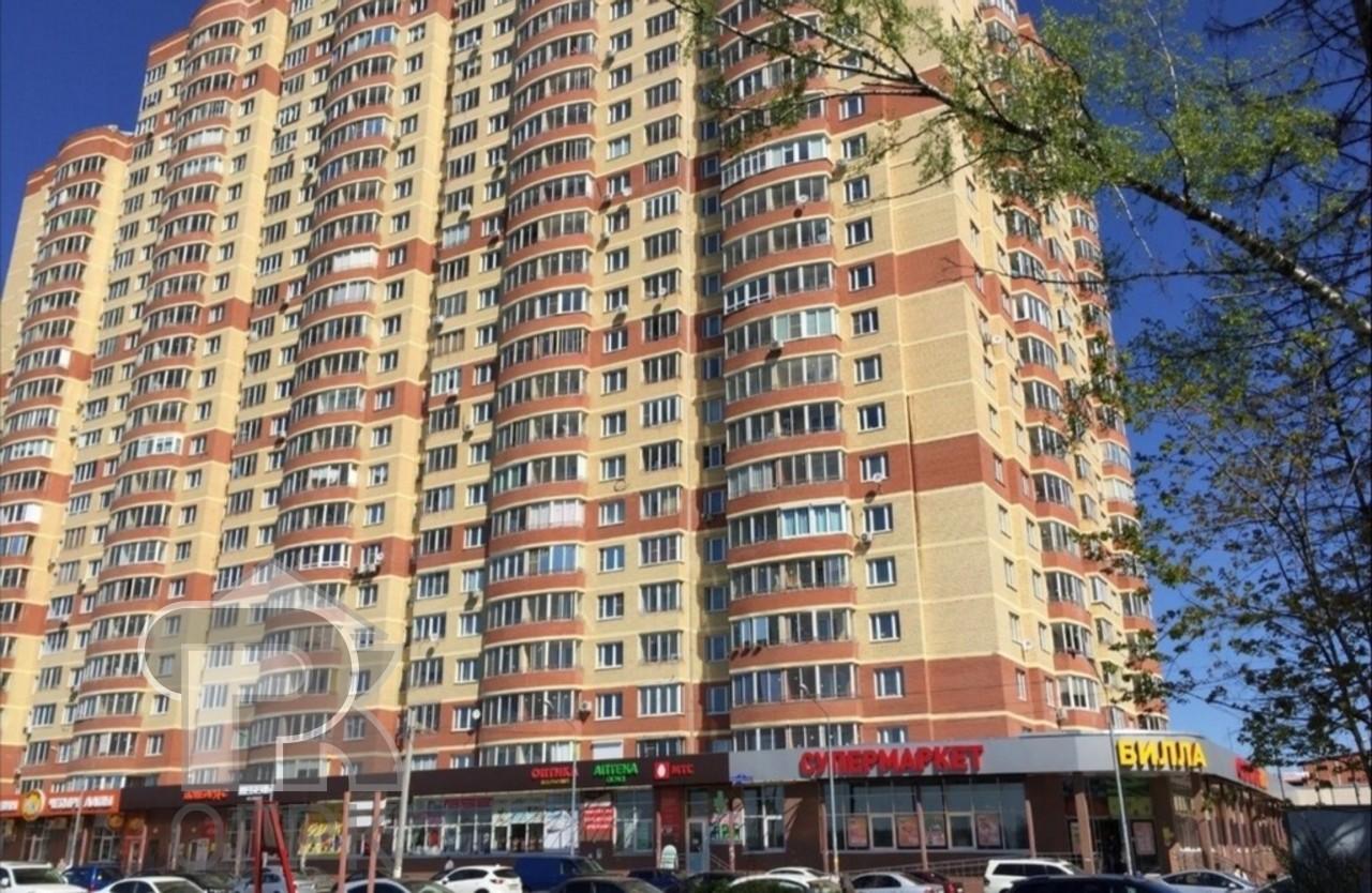 Купить 1-комнатную квартиру, город Балашиха, шоссе Балашихинское, 10, , дом 10, №327360