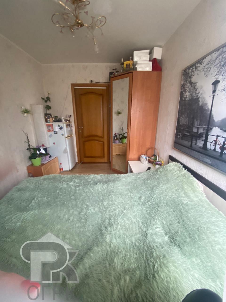 Купить комнату в 4-ккв, №324190