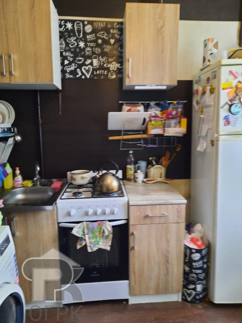 Купить 1-комнатную квартиру, №335376