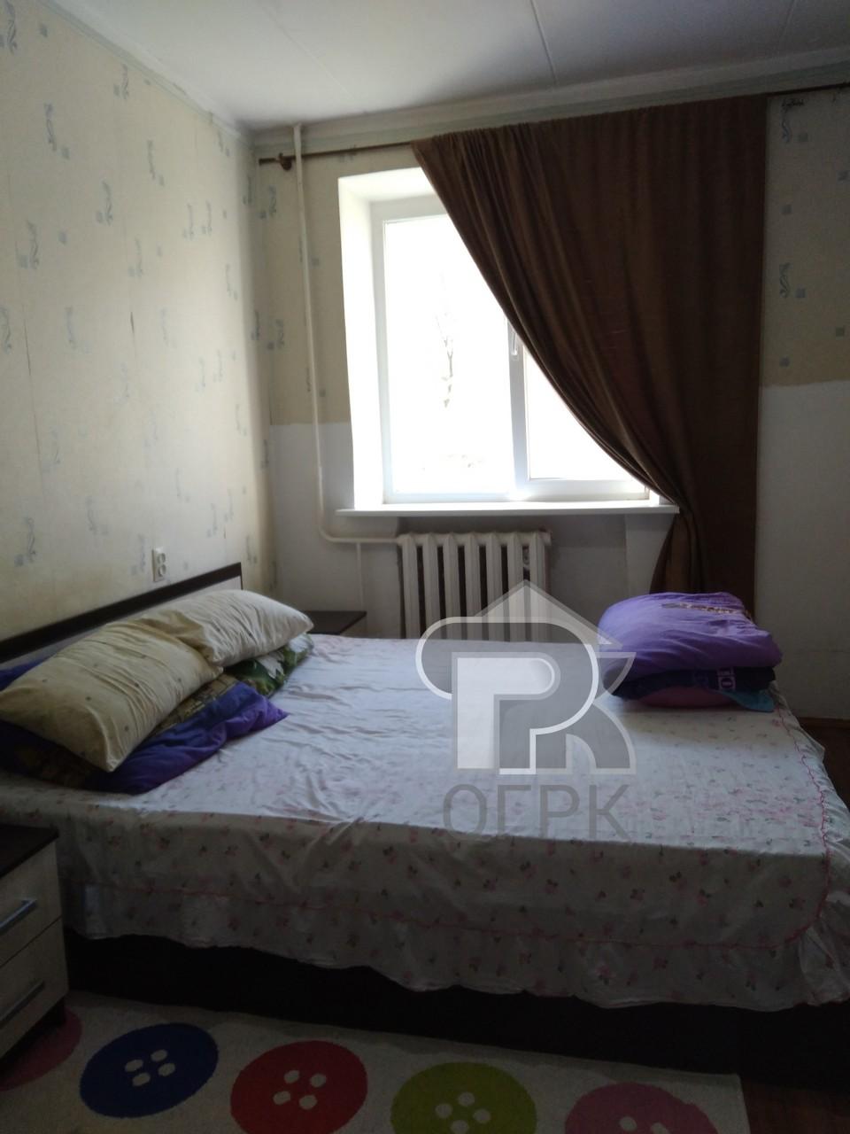 Купить 3-комнатную квартиру, №335375