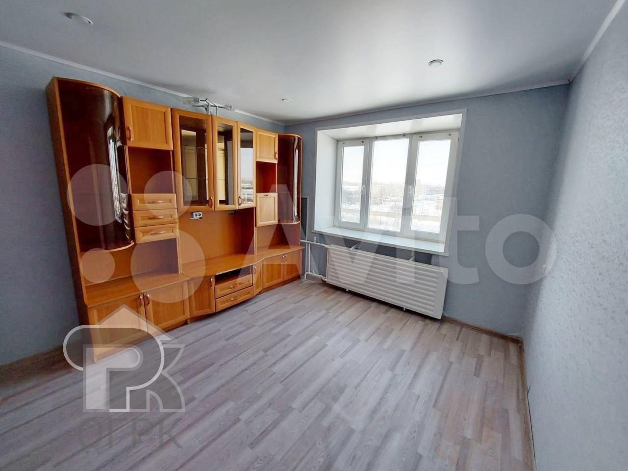 Купить 1-комнатную квартиру, город Казань, Казань, ул. Агрызская, д.82, №333148