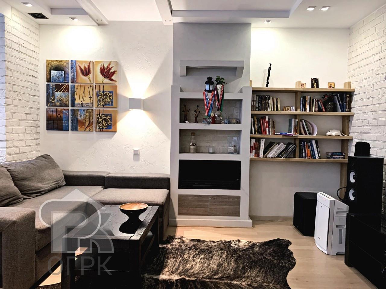 Купить 3-комнатную квартиру, город Москва, Москва, проезд Сапёрный, д.10, №309730