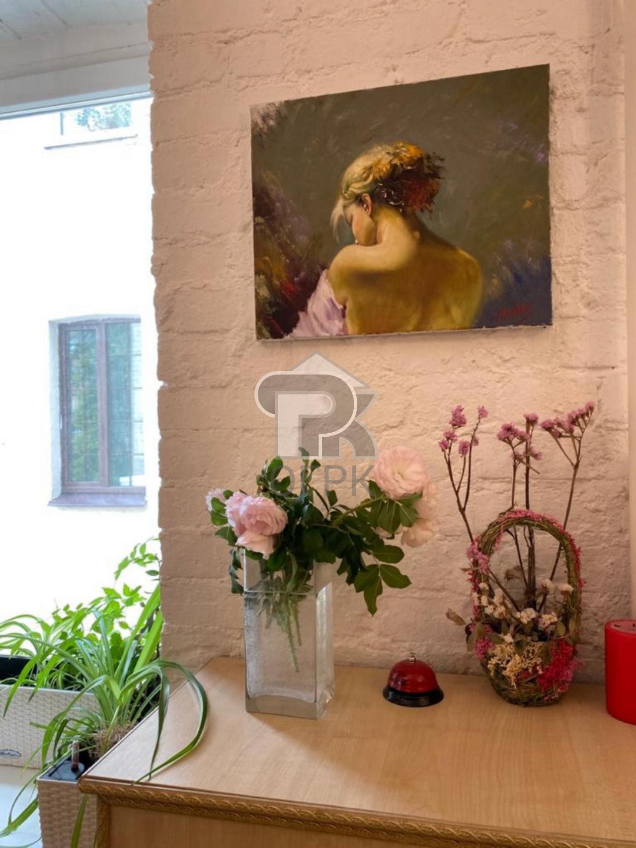 Купить 3-комнатную квартиру, город Москва, Москва, ул. Земляной Вал, д.65, №317804