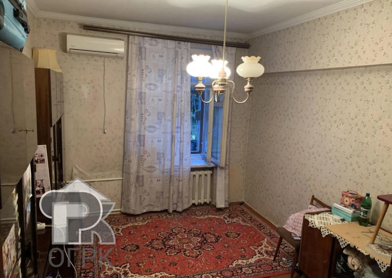 Купить 2-комнатную квартиру, город Москва, район Академический, улица Кедрова, 4, корпус 2, дом 4, №323262