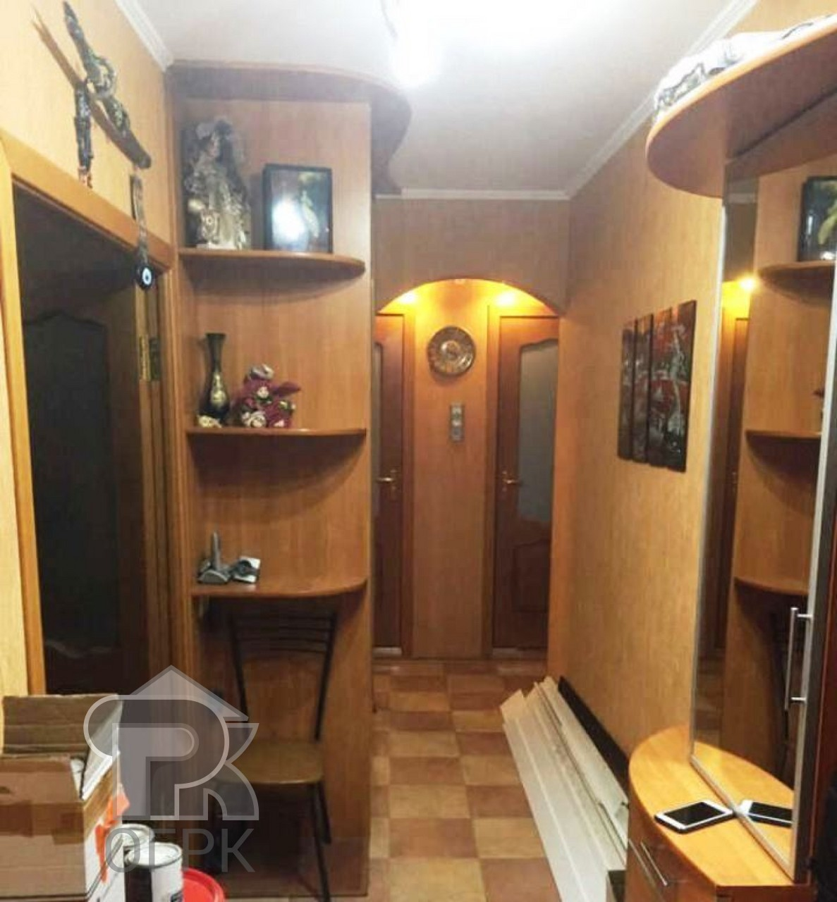 Купить 3-комнатную квартиру, №339212