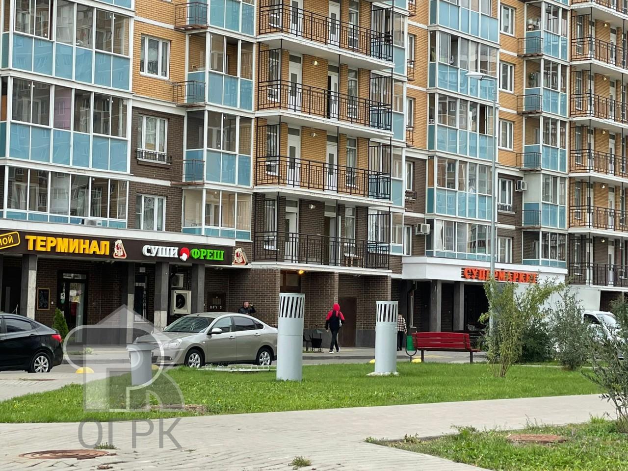 Купить 1-комнатную квартиру, №342005