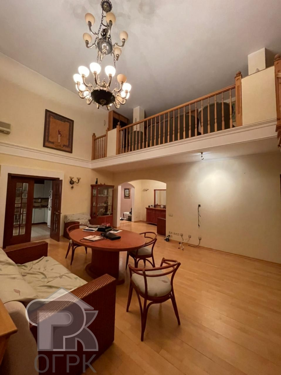 Купить 5-комнатную квартиру,  Москва, Москва, Старокачаловская улица, 6, №330866