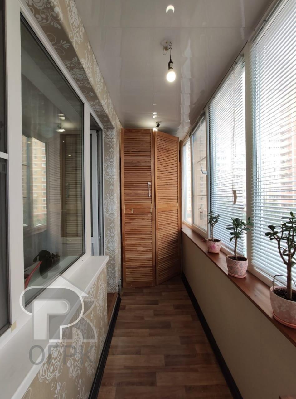 Купить 3-комнатную квартиру, №318750