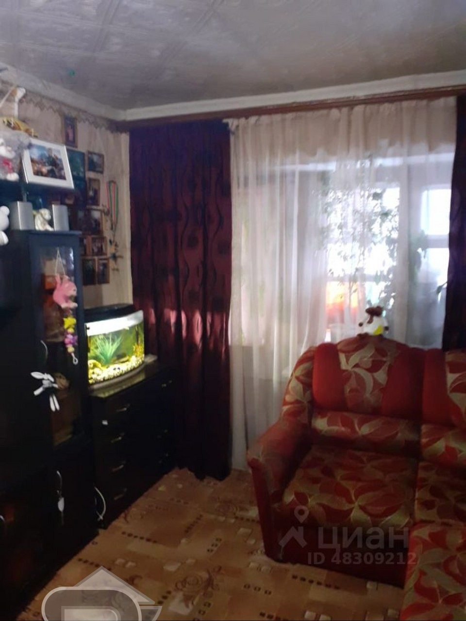 Купить 2-комнатную квартиру, №341965