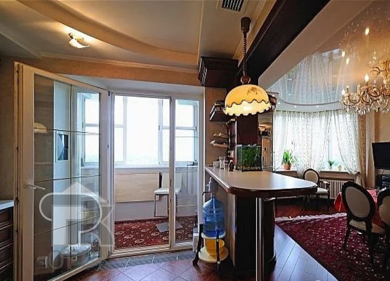Купить 5-комнатную квартиру, город Одинцово, улица Северная, 59, , дом 59, №324712
