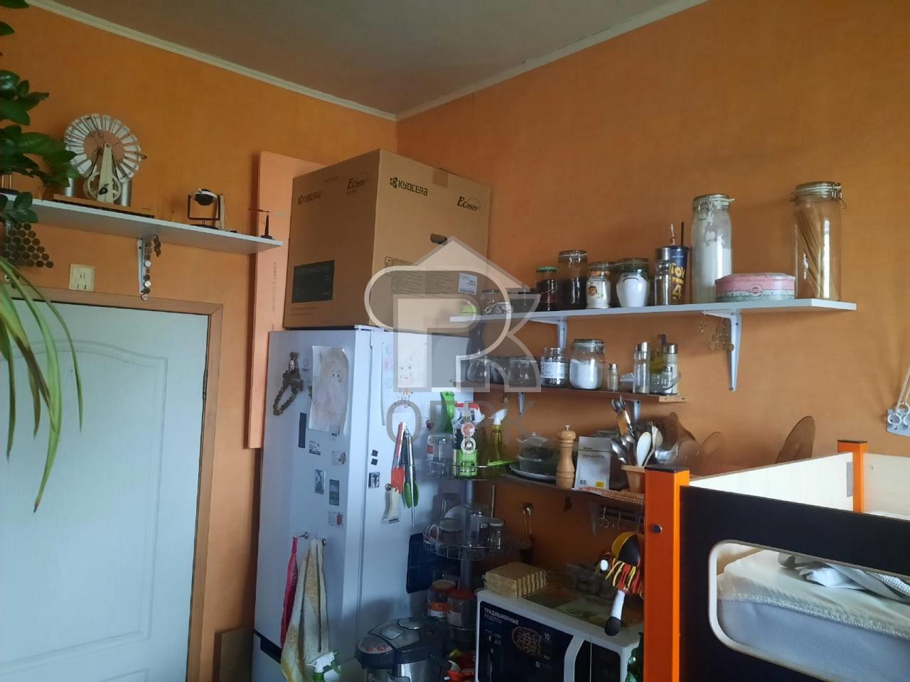 Купить комнату в 3-ккв, город Москва, район Марьина роща, улица Шереметьевская, 5, корпус 2, дом 5, №323183