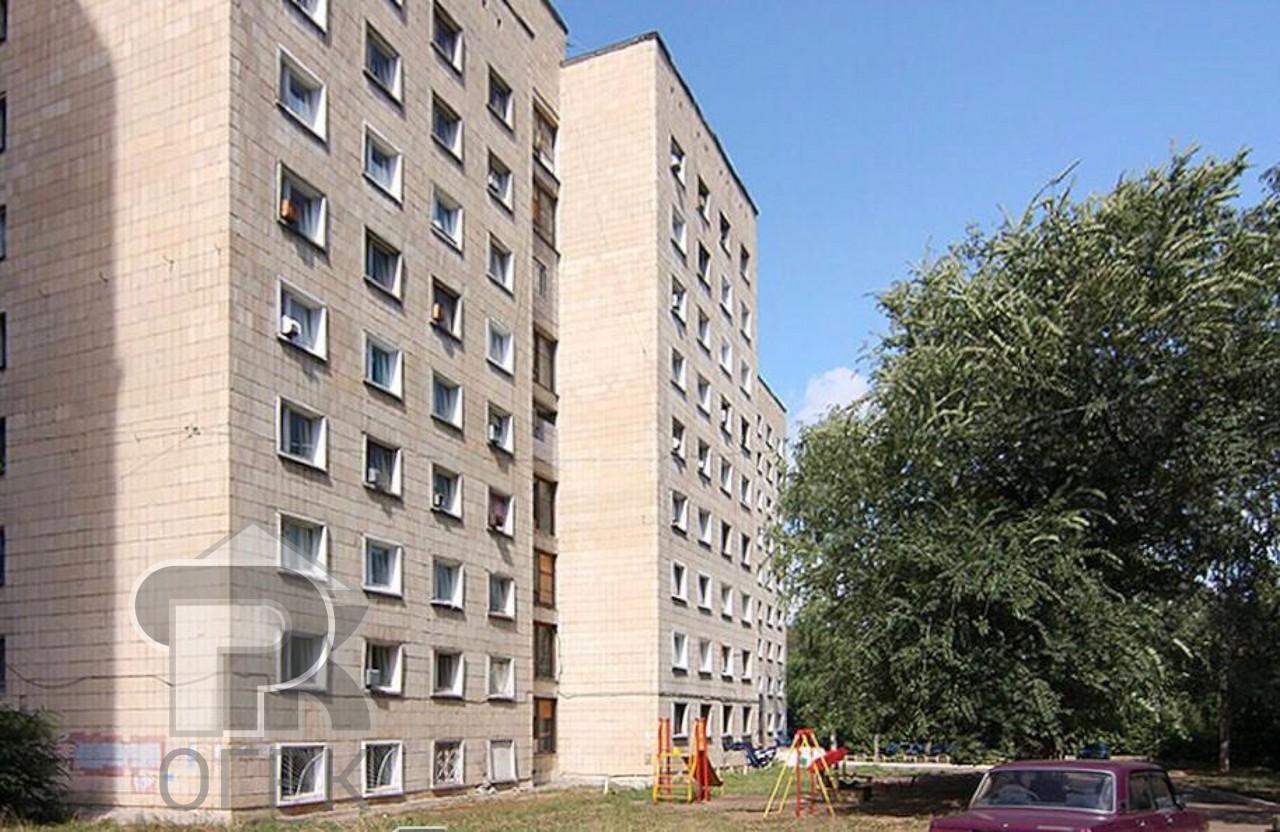 Купить 1-комнатную квартиру, №336659