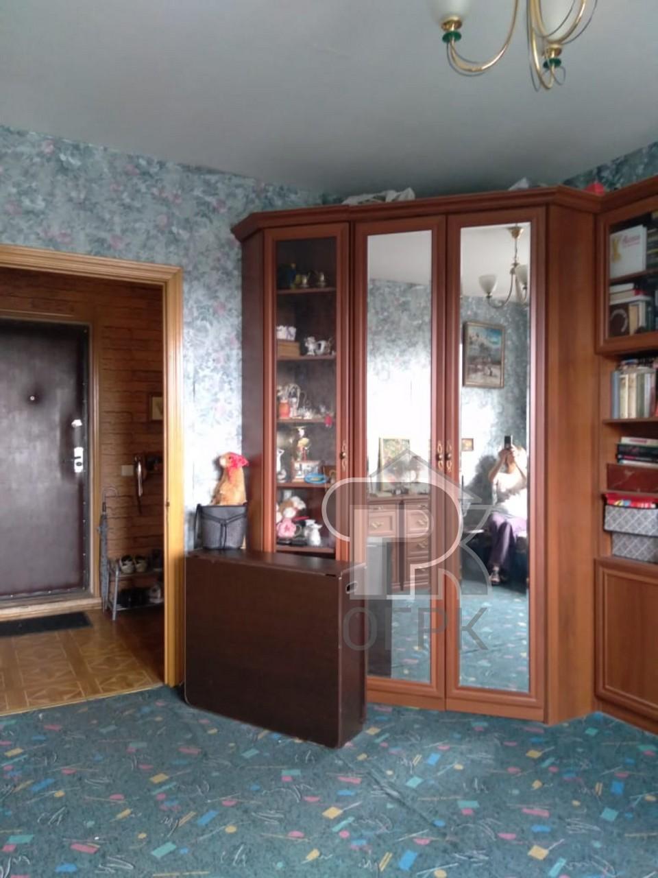 Купить 2-комнатную квартиру, город Москва, Москва, ул. Грина, д.1к.3, №328001