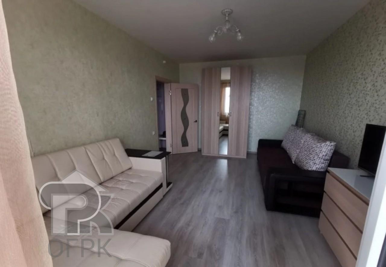 Купить 1-комнатную квартиру,  Москва,  улица Ухтомского Ополчения, 8, ,  8, №324459