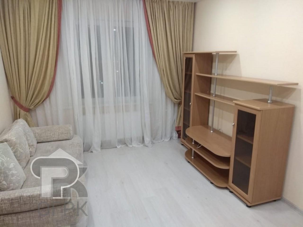 Купить 1-комнатную квартиру, №337108