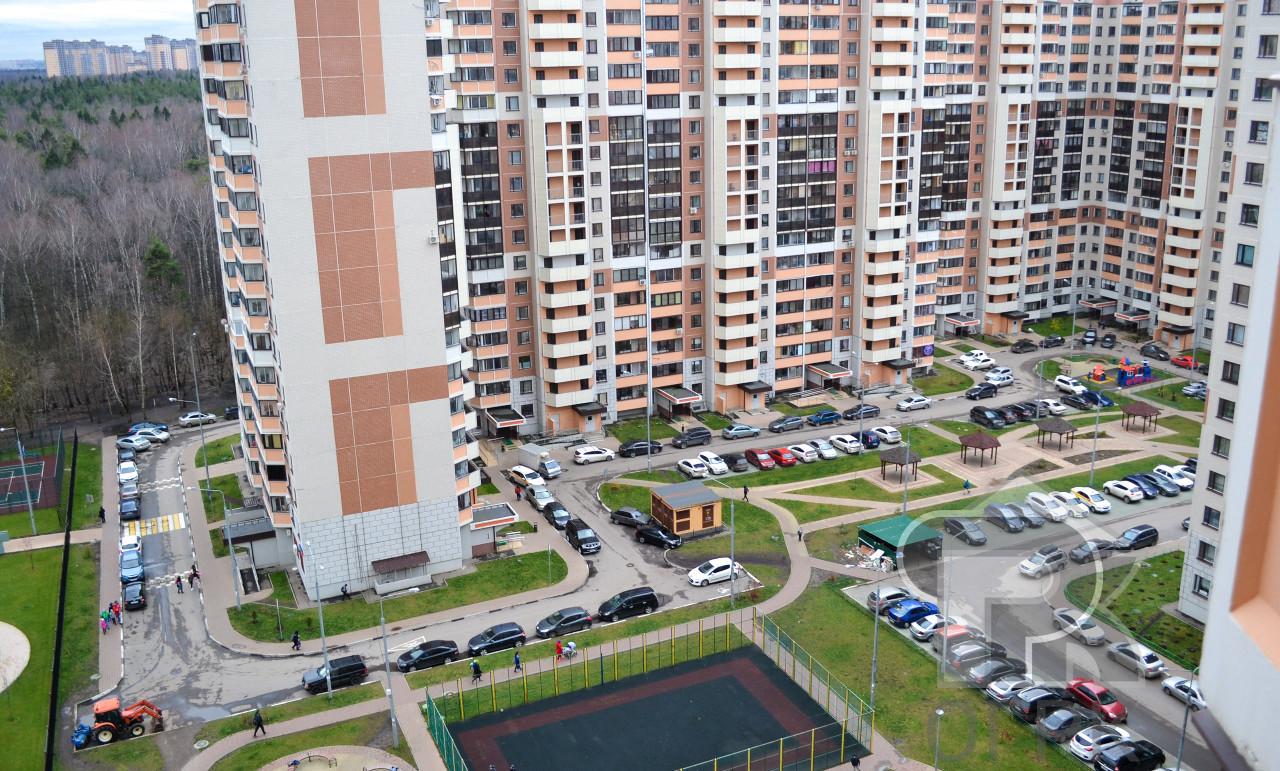 Купить 1-комнатную квартиру, город Балашиха, Балашиха, мкрн Ольгино, ул. Шестая, д.11, №305031