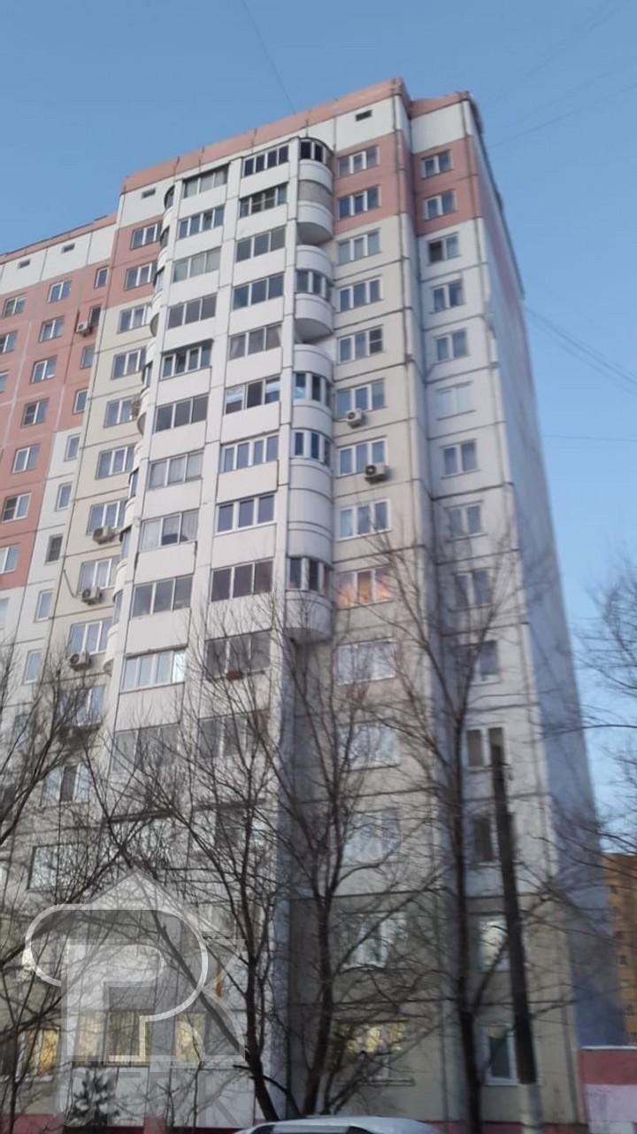 Купить 1-комнатную квартиру, город Жуковский, улица Грищенко, 6, , дом 6, №324775