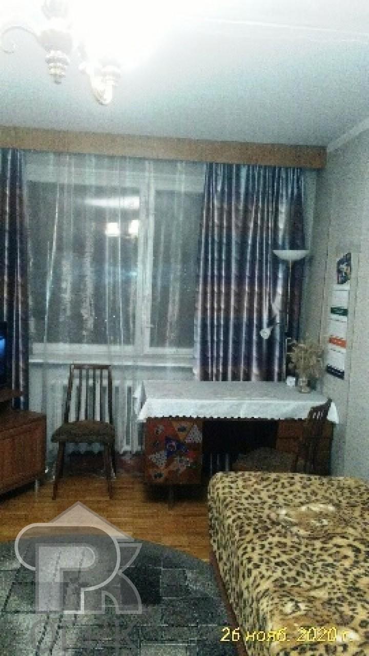 Купить комнату в 3-ккв,  Москва,  улица Богородский Вал, 6к2, ,  6к2, №327314