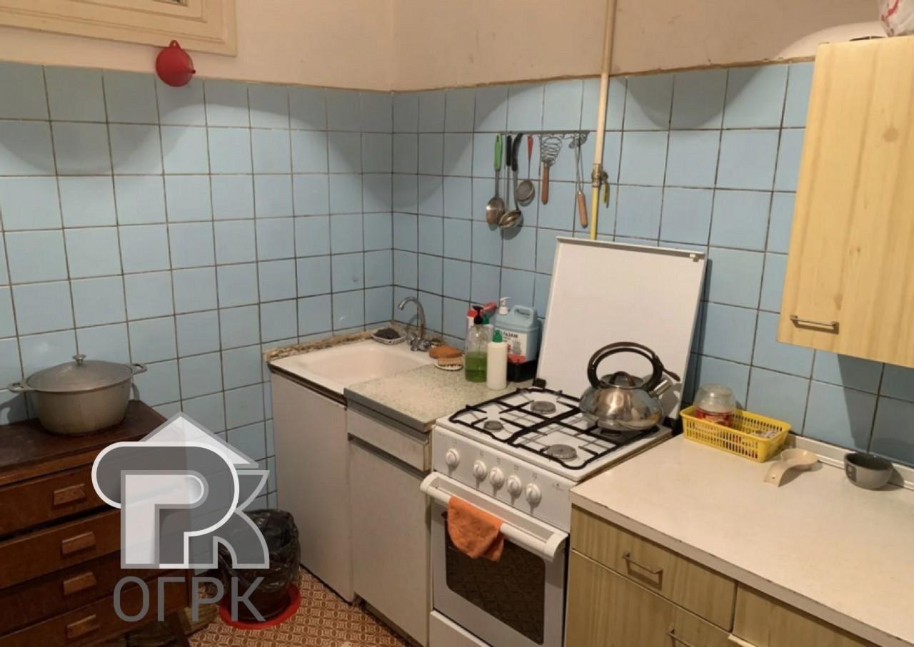 Купить 2-комнатную квартиру, город Москва, Москва, ул. Кедрова, д.4к.2, №325268