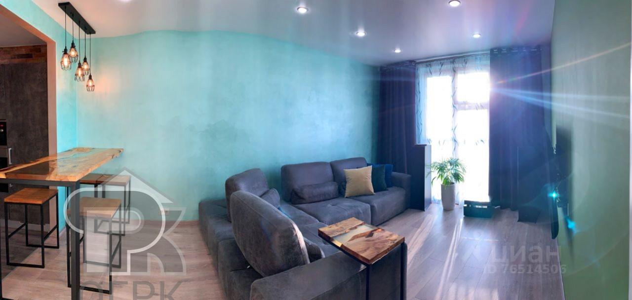 Купить 3-комнатную квартиру, №339206