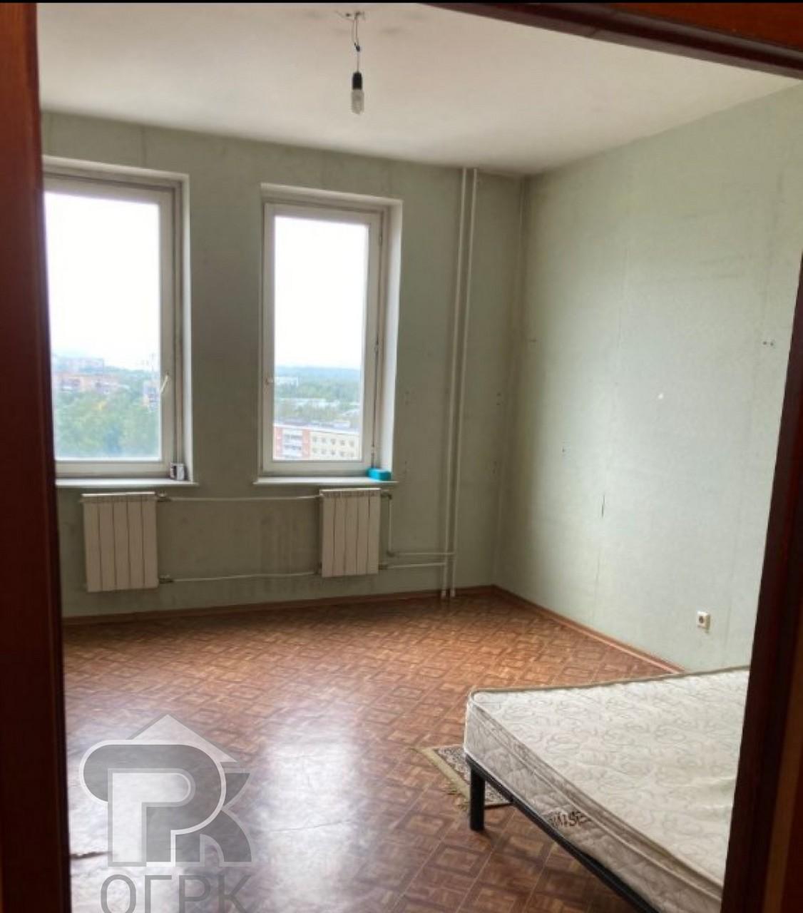 Купить 1-комнатную квартиру, №342008