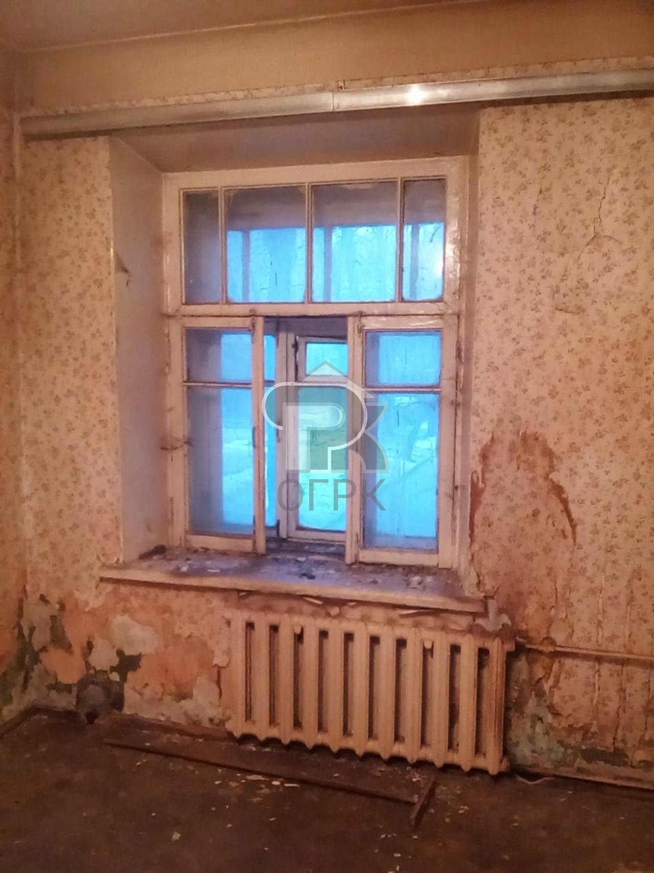 Купить комнату в 3-ккв, город Москва, район Красносельский, улица Красносельская Верхн., 10, , дом 10, №300924