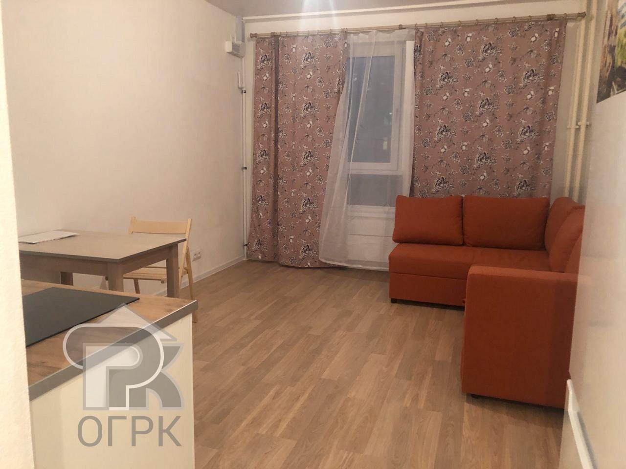 Купить студию,  деревня Путилково, деревня Путилково, Сходненская улица, 15, №335034