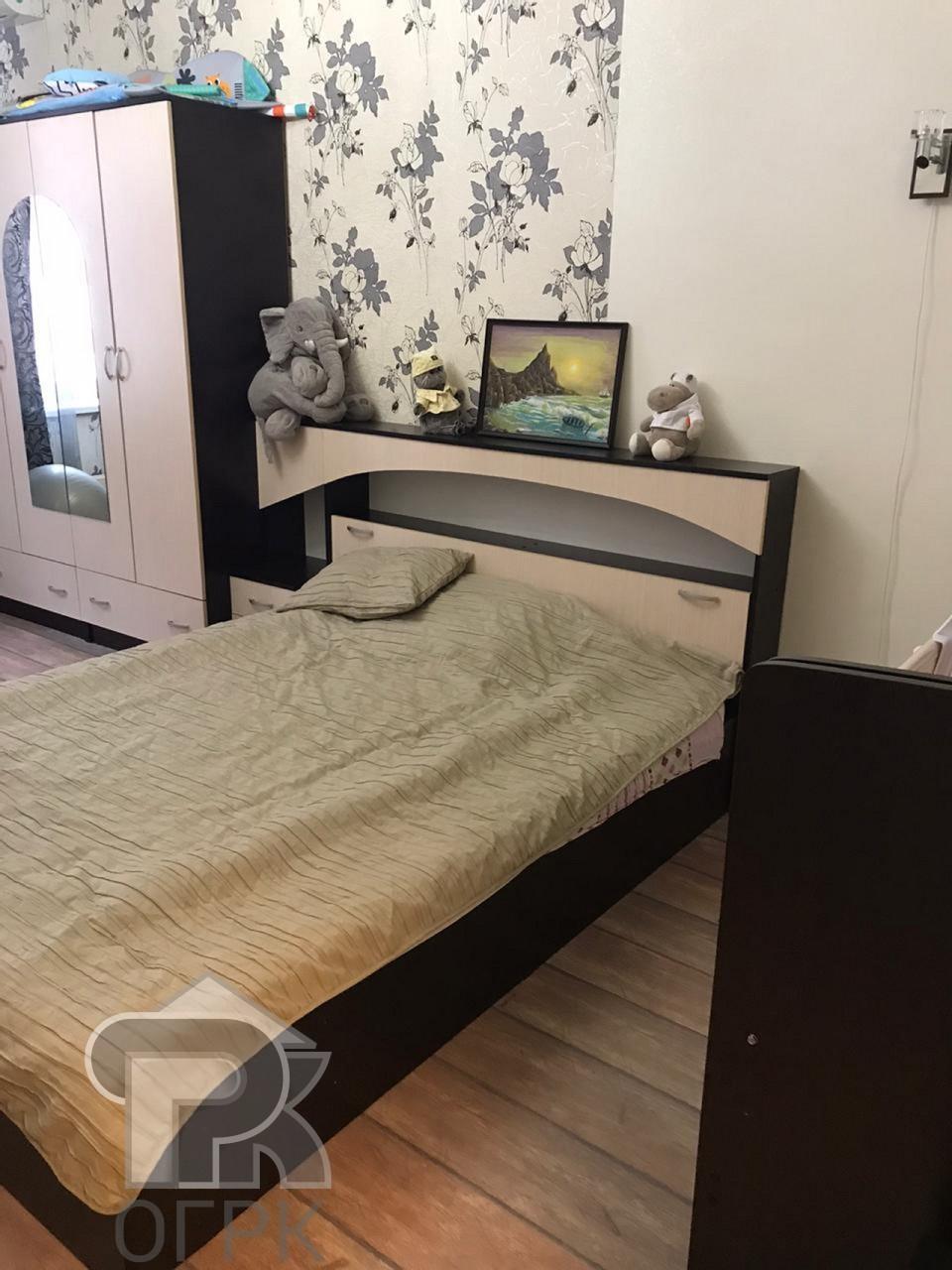 Купить 1-комнатную квартиру, город Видное, Видное, ул. Ольховая, д.6, №327565