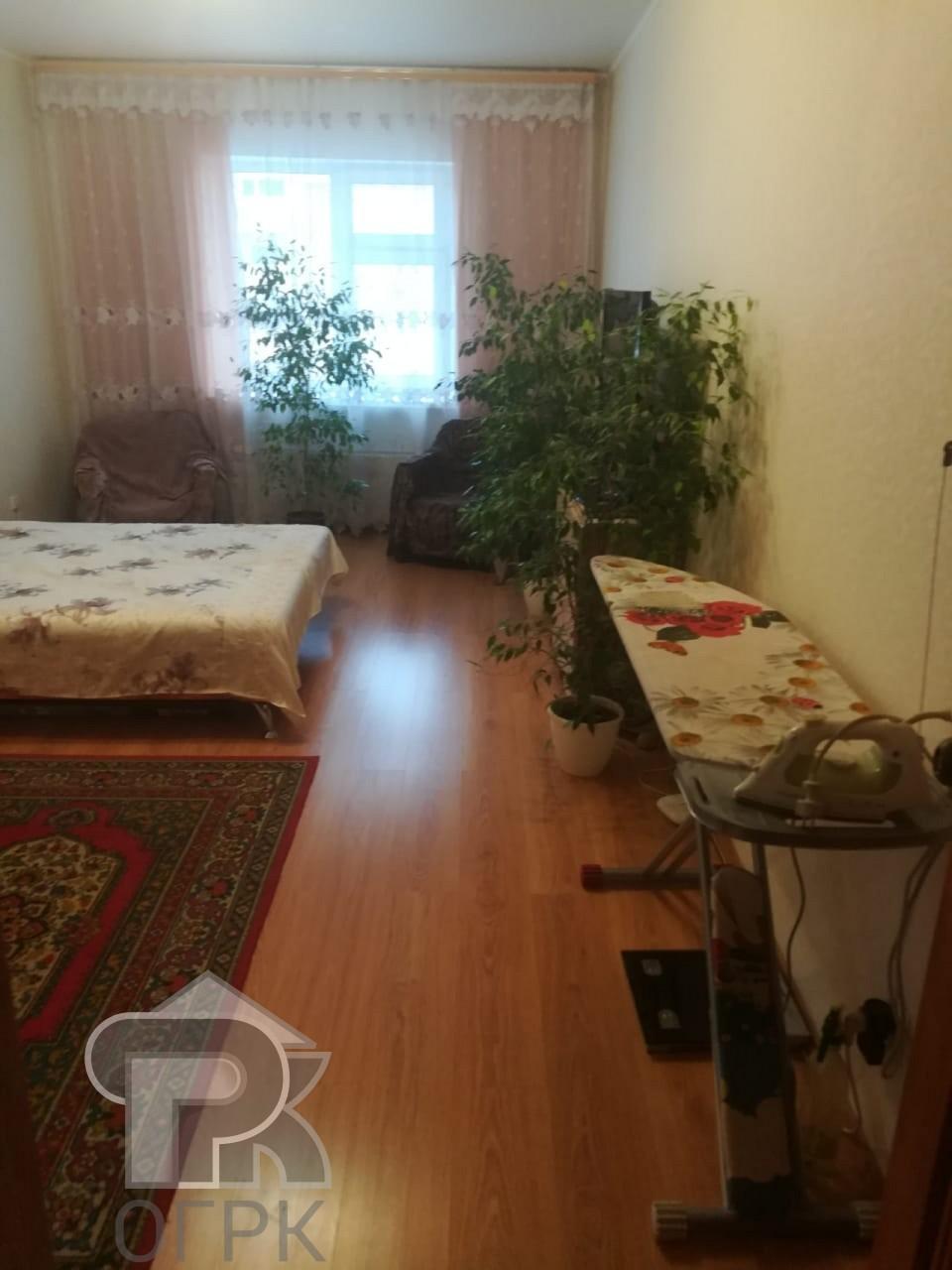 Купить 2-комнатную квартиру,  Казань, Казань, улица Адоратского, 4А, №331267