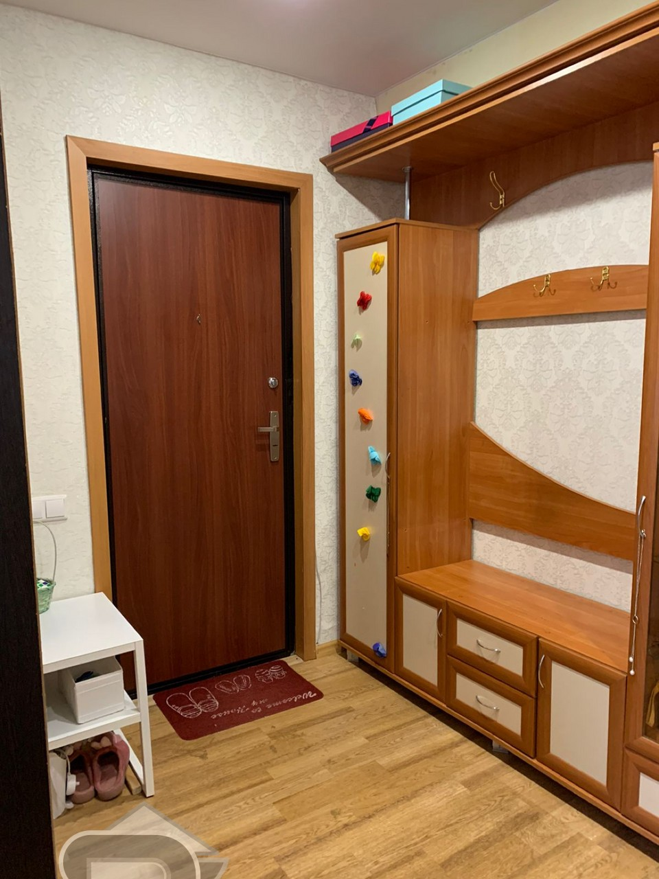 Купить 1-комнатную квартиру, №341955