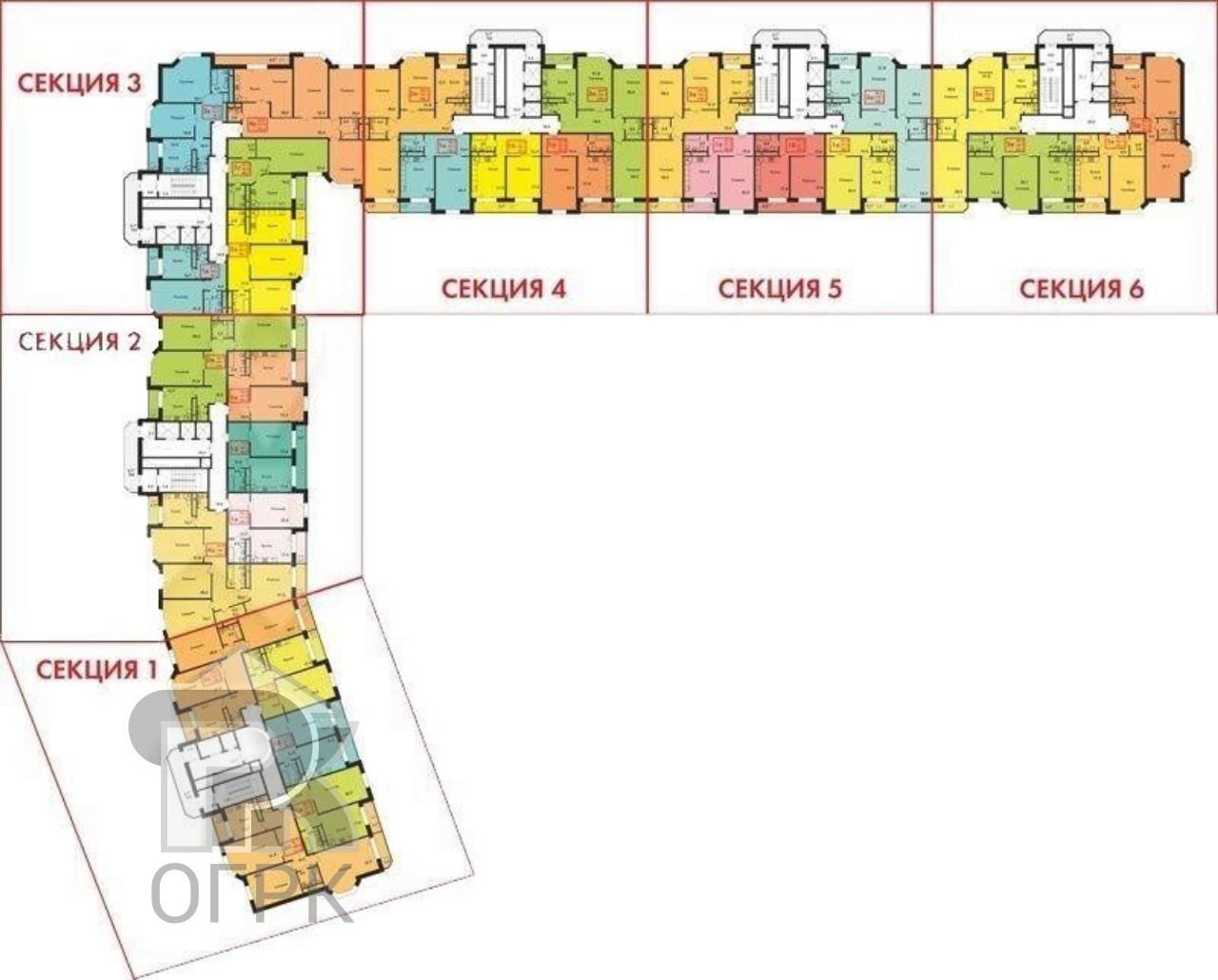 Купить 3-комнатную квартиру, город Котельники, Котельники, ул. Строителей, д.5, №312263