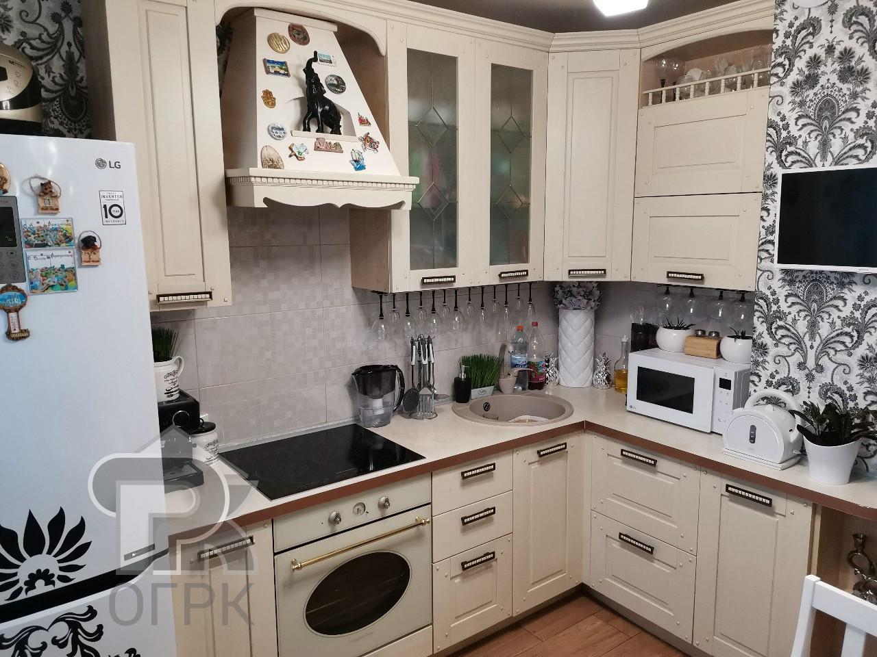 Купить 2-комнатную квартиру, №318006