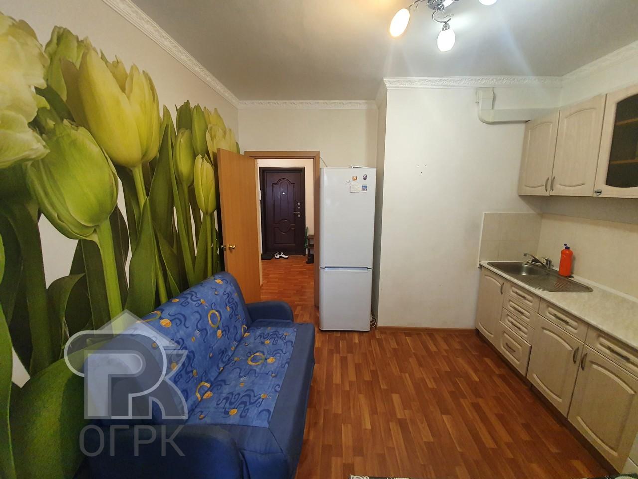 Купить 1-комнатную квартиру, №335377