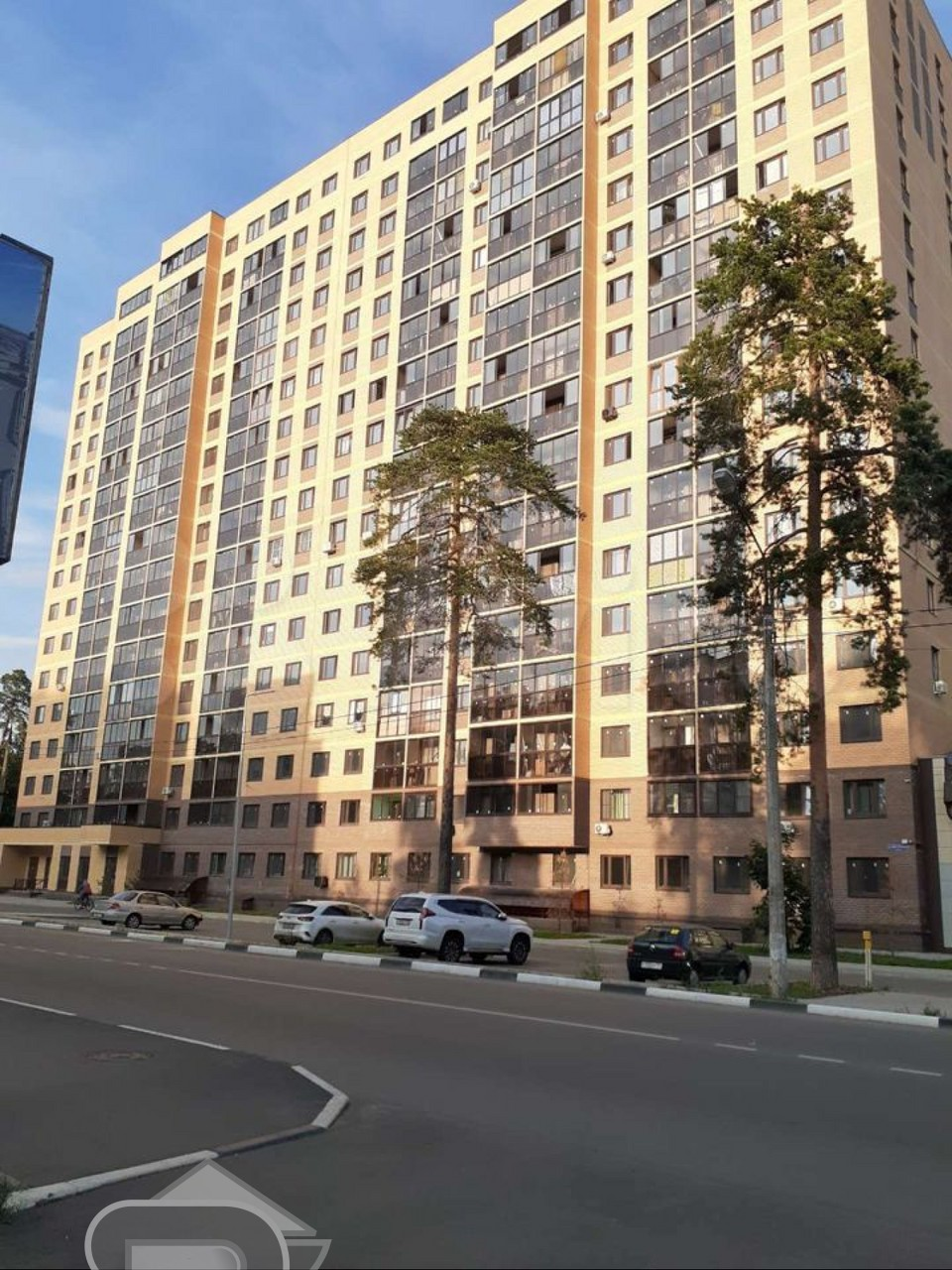 Купить 1-комнатную квартиру, №342006