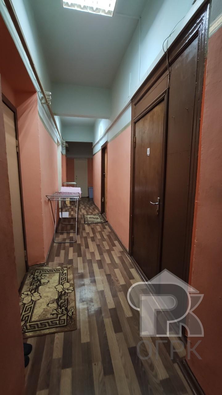 Купить пять комнат в 7-ккв, город Москва, переулок Монетчиковский 4-й, 1/6, строение 1, №322573